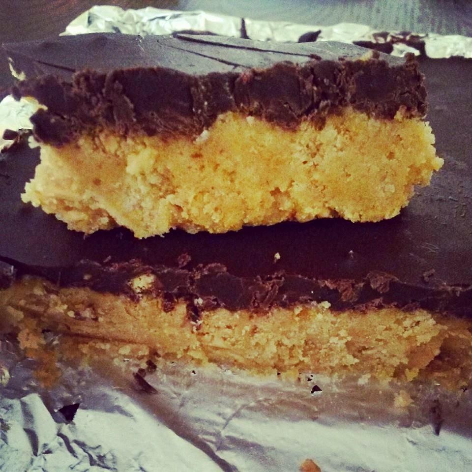 No-bake-chocolate-Peanut-Butter-Sirimiri