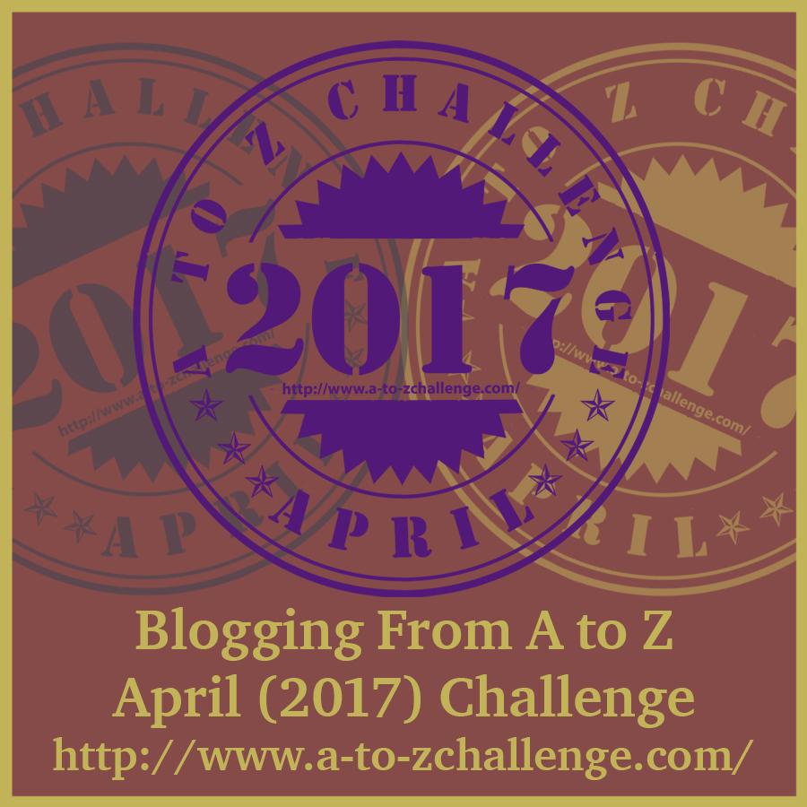 AtoZChallenge-Badge-Sirimiri