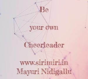 MayTivation - Cheerleader - Sirimiri