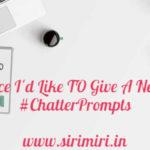 Blogchatter-ChatterPrompts-Sirimiri