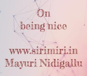 being-nice-Maytivation-Sirimiri