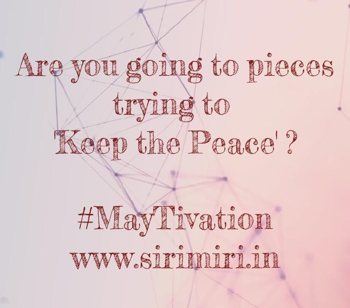 Peace-MayTivation-Sirimiri-Pieces