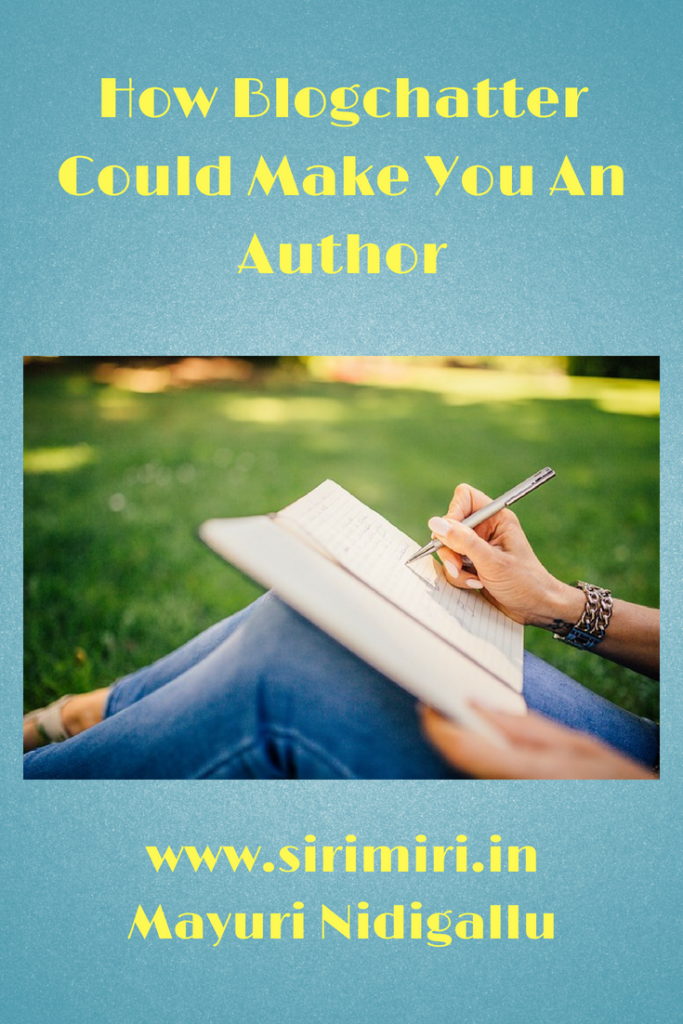 Blogchatter-Author-Sirimiri