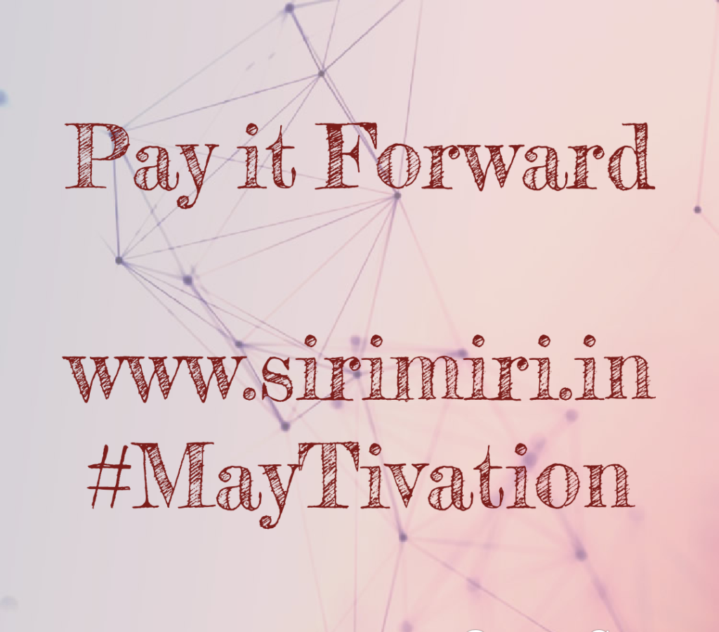 Pay-Forward-Maytivation-Sirimiri
