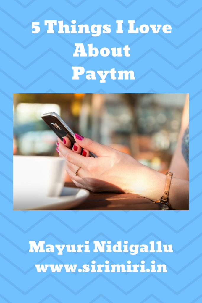 Things-Love-Paytm-Sirimiri