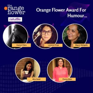 Orange-Flower-Humour-Sirimiri