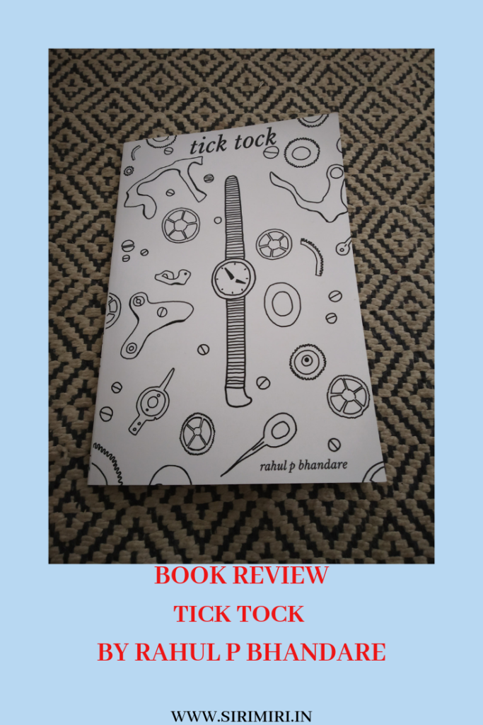 Book-Review-Tick-Tock-Bhandare-Sirimiri
