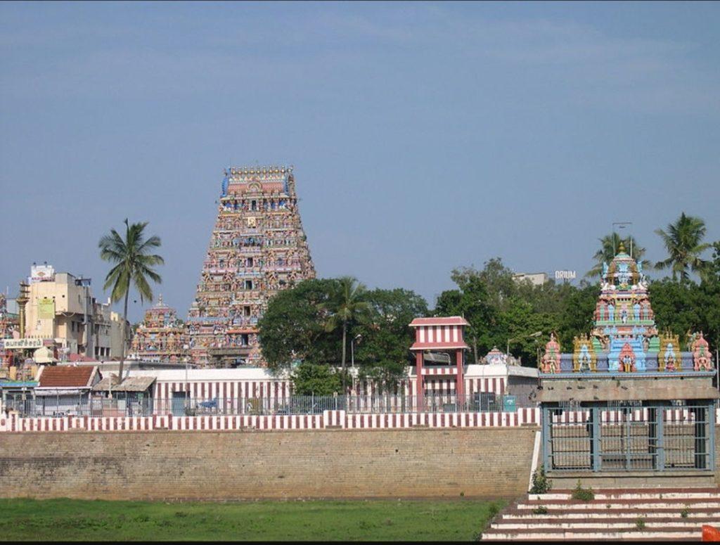 Mylapore-Chennai-Sirimiri