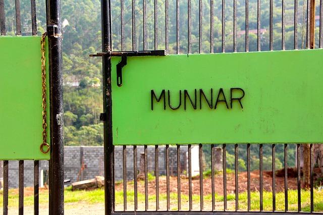 Munnar-Sirimiri-Savaari