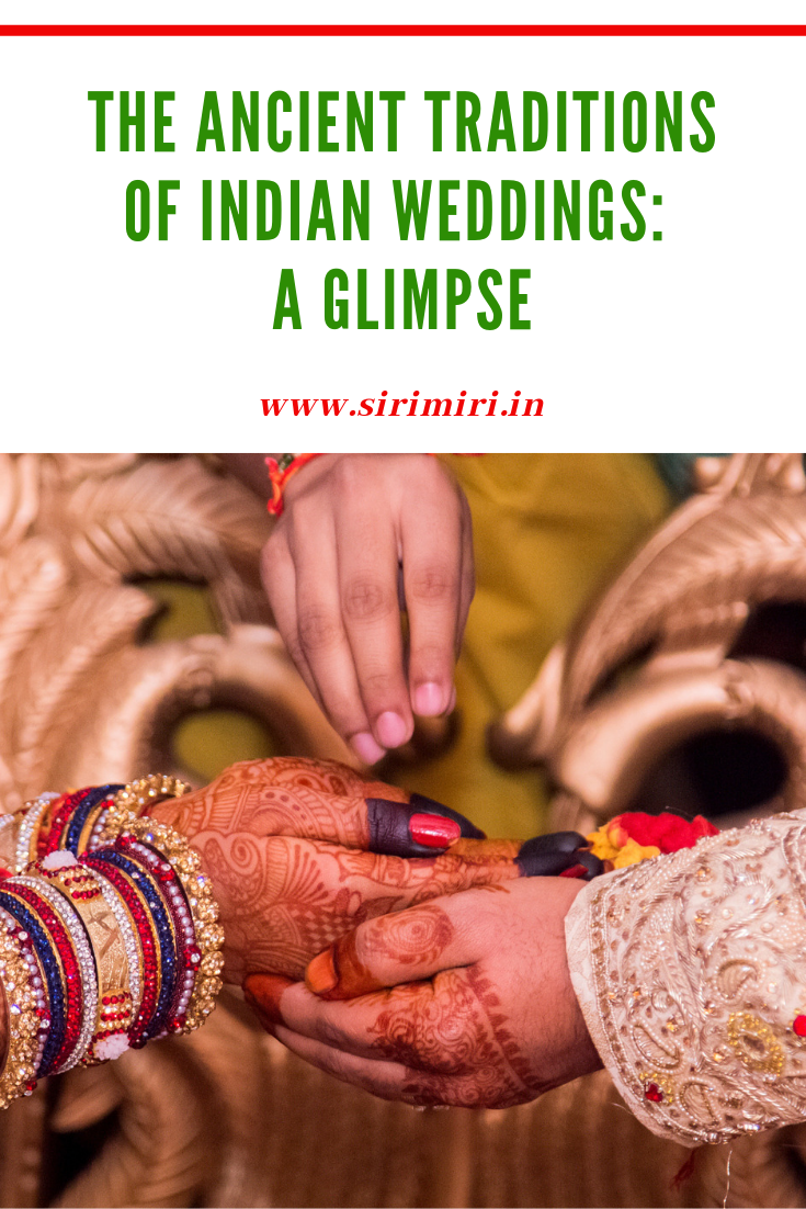 Ancient Traditions-Indian-Marriage-Sirimiri