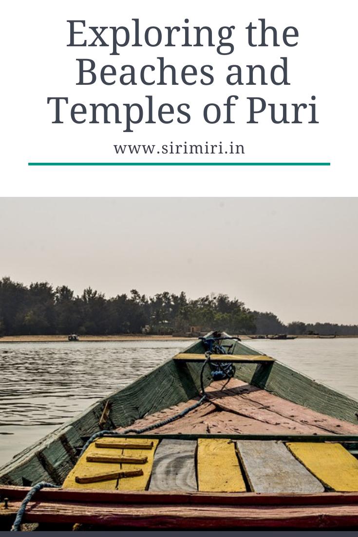 Exploring-Beaches-Temples -Puri