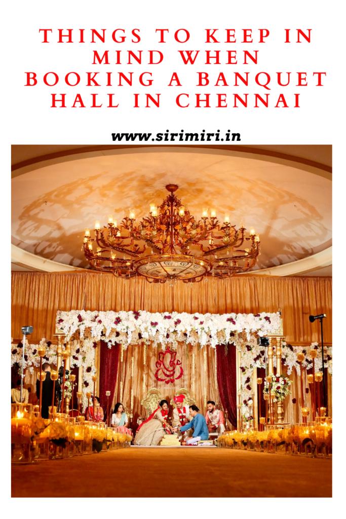 keep_mind_booking_banquet_hall_Chennai_sirimiri