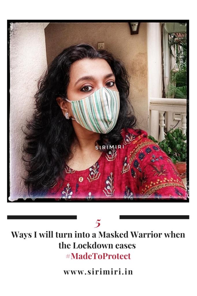 Welspun_Masked_Warrior_Sirimiri_Blogchatter