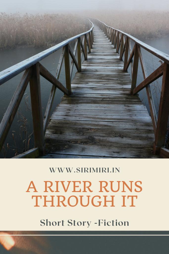 River-Runs-Through-sirimiri-fiction